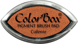 ColorBox Pigment Ink Cat's Eye, Caliente - Clearsnap
