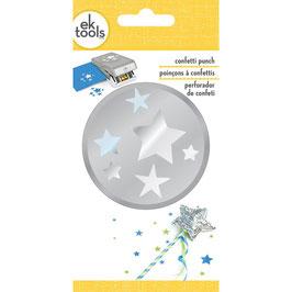 EK Tools - Confetti Stars