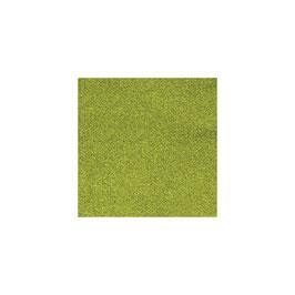 Glitterpapier, maigrün