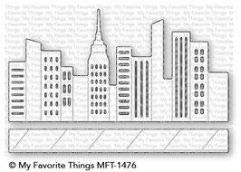 City Block - My Favorite Things