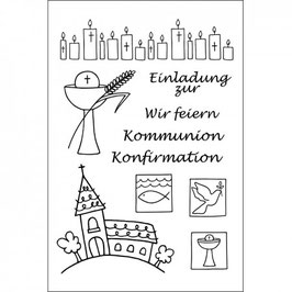 Kommunion / Konfirmation - EFCO