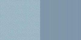 Streifen und Sterne, Schwedenblau - Dini Design