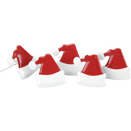 """Brads """"Santa Hat"""" - Eyelet Outlet"""