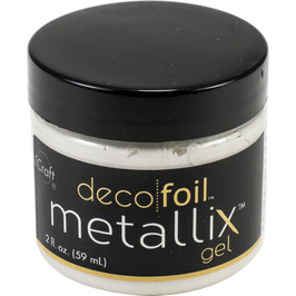 White Pearl Deco Foil Gel - Therm O Web