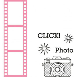 Collectables Filmstrip - Marianne Design