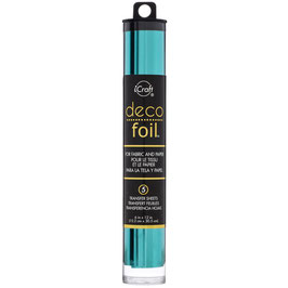 "Deco Foil ""Aqua"" - Therm.o.web"