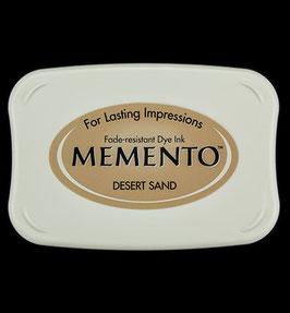 Memento Inkpad - Desert Sand