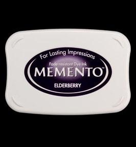 Memento Inkpad - Elderberry