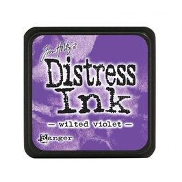 Tim Holtz Distress Mini Ink - Wilted Violet