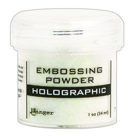 Holographic - Ranger Embossing Pulver