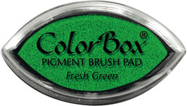 ColorBox Pigment Ink Cat's Eye, Fresh Green - Clearsnap