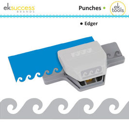 EK tools - Large Edger - Tidal Waves