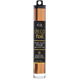 "Deco Foil ""Copper"" - Therm.o.web"