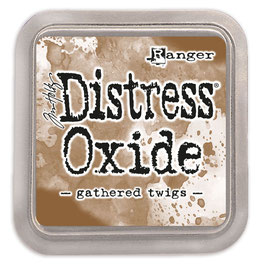 Tim Holtz Distress Oxide - Gathered Twigs
