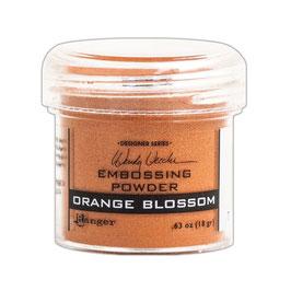 "Embossingpulver ""Orange Blossom"" - Ranger (Wendy Vecchi)"