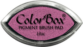 ColorBox Pigment Ink Cat's Eye, Lilac - Clearsnap