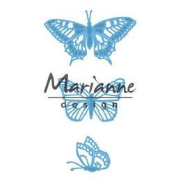 "Creatables ""Tiny's Butterflies Set"" - Marianne Design"