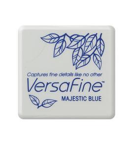 VersaFine Inkpad, Majestic Blue