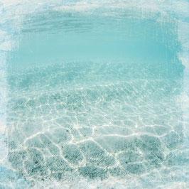Coastal Escape, Underwater - Kaisercraft