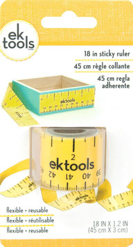 Sticky Ruler - EK Tools