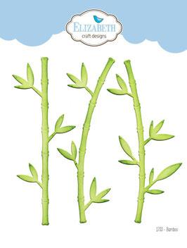 """Stanzschablone """"Bamboo"""" - Elizabeth Craft Designs"""