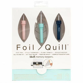 Foil Quill Starter Set - We R Memory Keepers