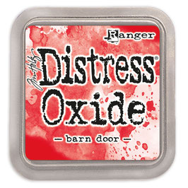 Tim Holtz Distress Oxide - Barn Door