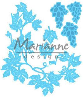 "Creatables ""Tiny's Vine"" - Marianne Design"