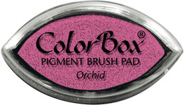 ColorBox Pigment Ink Cat's Eye, Orchid - Clearsnap