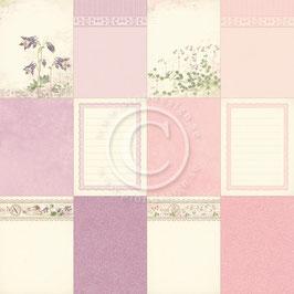 Linnaeus Botanical Journal, Memory Notes 2 - Pion Design