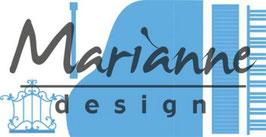 "Creatable ""Piano"" - Marianne Design"