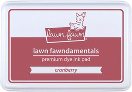 Cranberry - Lawn Fawn