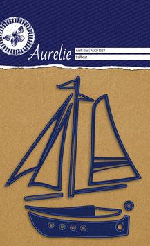 Sailboat - Aurelie