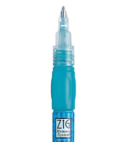 ZIG - Squeeze & Roll Glue Pen