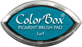 ColorBox Pigment Ink Cat's Eye, Surf - Clearsnap