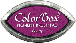 ColorBox Pigment Ink Cat's Eye, Peony - Clearsnap