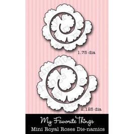 Mini Royal Roses - My Favorite Things