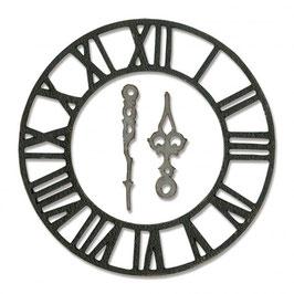 """Bigz """"Timekeeper"""" - Sizzix"""