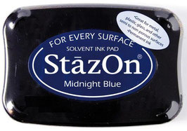 StazOn - Midnight Blue