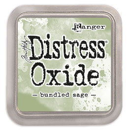 Tim Holtz Distress Oxide - Bundled Sage