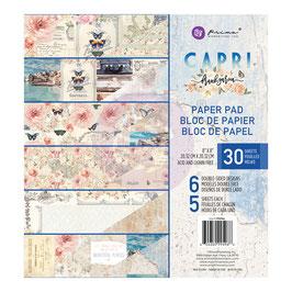 Capri 8x8 Paperpad - Prima Marketing