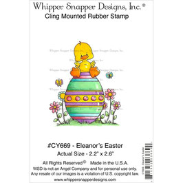 Eleanor's Easter - Whipper Snapper