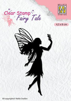 Fairy Tale 8 - Nellie's Choice