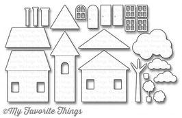 Home Sweet Home - My Favorite Things