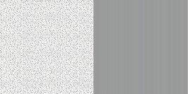 Streifen und Sterne, Mitternacht - Dini Design