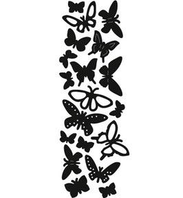 "Craftable ""Butterflies"" - Marianne Design"