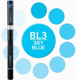 Sky Blue - Chameleon