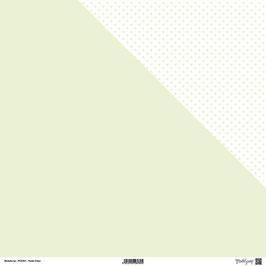 "Designpapier ""Pastel Green"" - ModaScrap"