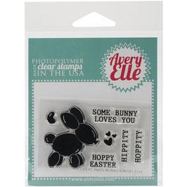 Party Bunny - Avery Elle