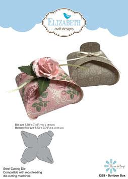 Bonbon Box - Elizabeth Craft Designs